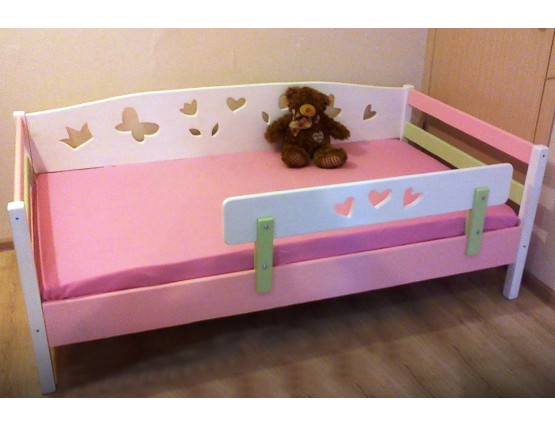 Кровать-Фея 80*160