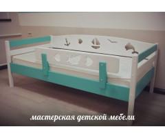Кровать Морячок 80*160