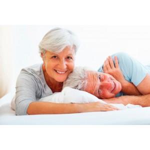 Матрас для пожилых людей, особенности выбора
