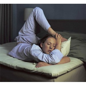 Как выбрать идеальную позу для сна