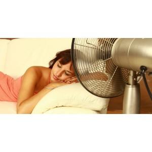 Как уснуть в жару? Топ 10 советов