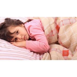 Сон ребенка – залог здоровья родителей